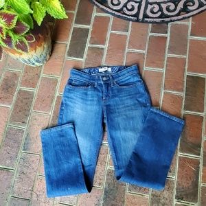 Levi's 525 Straight Leg Jeans